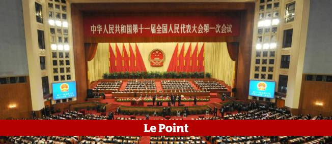 Le Parti communiste chinois (PCC) a clos mercredi 14 novembre 2012 son 18e congrès.