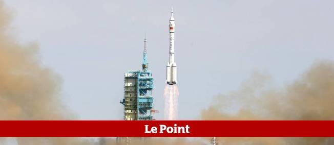 Tir réussi le 11 juin pour ce vol habité qui doit durer 15 jours, le plus long de l'histoire spatiale chinoise.