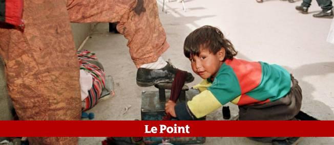 En Bolivie, la loi va autoriser le travail des enfants à partir de 10 ans, mais, dans la réalité, beaucoup sont exploités encore plus jeune.