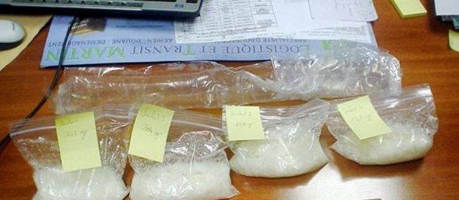 Une saisie par les douanes (photo d'illustration).