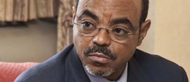 Ethiopia today follows the economic and political path that drew him Meles Zenawi, Prime Minister for twenty-one years, died Aug. 20, 2012.