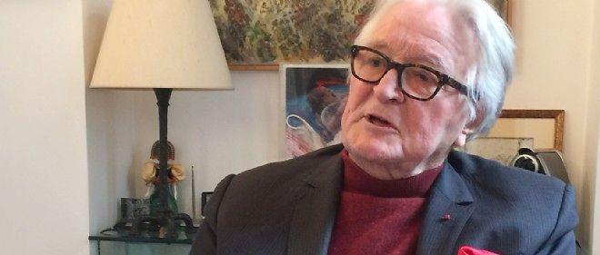 Roland Dumas a répondu aux questions de Sihem Souid.