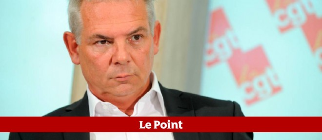 Appartement De Thierry Lepaon Le Trsorier De La CGT