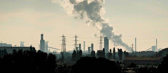 La conférence de Paris s'est fixé pour objectif de contenir le réchauffement global de la planète en deçà de 2 °C (photo d'illustration).