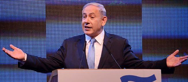 El primer ministro israelí, asistirá el evento del domingo.