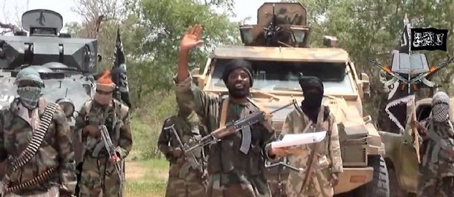 """L'armée nigériane a considéré que l'attaque de Boko Haram contre Baga était """"la plus meurtrière"""" depuis le début de l'insurrection islamiste il y a six ans."""