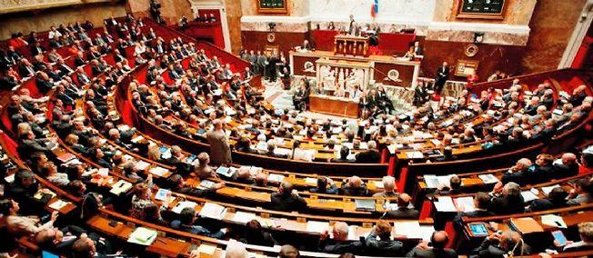 Le gouvernement se montre confiant sur l'adoption du projet de loi Macron sur l'activité et la croissance.