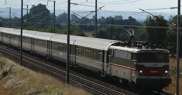 trains intercites ces lignes qui sont