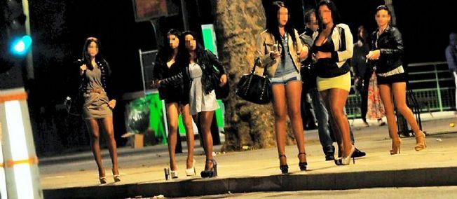 L'étude cherche à battre en brèche l'idée selon laquelle la prostitution serait productrice de croissance.