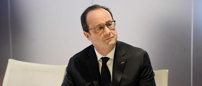 Couac : François Hollande a félicité un service d'enquête ayant fait capoter une grosse opération anti-drogue.