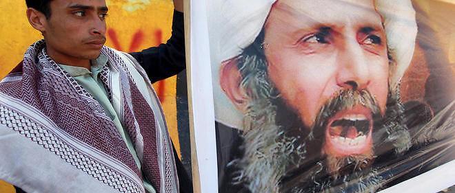 Ali al-Nimr,neveu de Nimr Baqer al-Nimr, ne figure pas parmi les suppliciés. Image d'illustration.