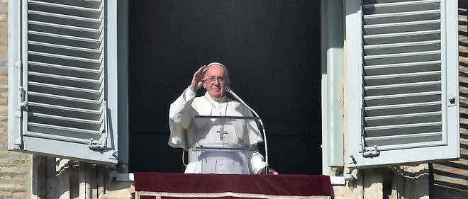 L'accord historique entre le Vatican et les Palestiniens est entré en vigueur.