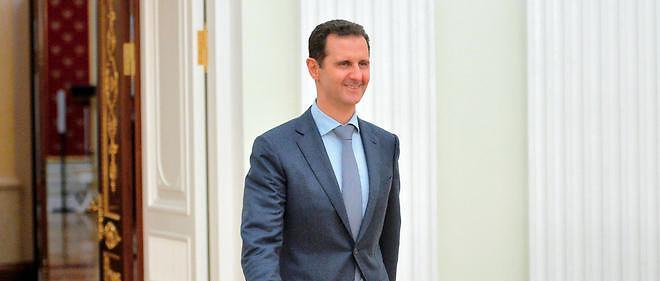 Bachar el-Assad n'a d'ailleurs pas écarté le risque d'une  intervention militaire turque et saoudienne en Syrie, mais il a affirmé que  ses forces y feraient face.