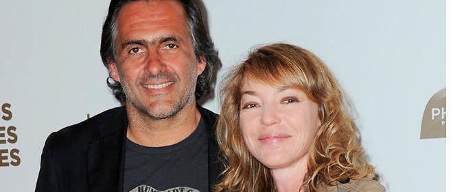 Valérie Guignabodet,la femme d'Emmanuel Chain, est décédée d'une crise cardiaque à l'âge de 48 ans.