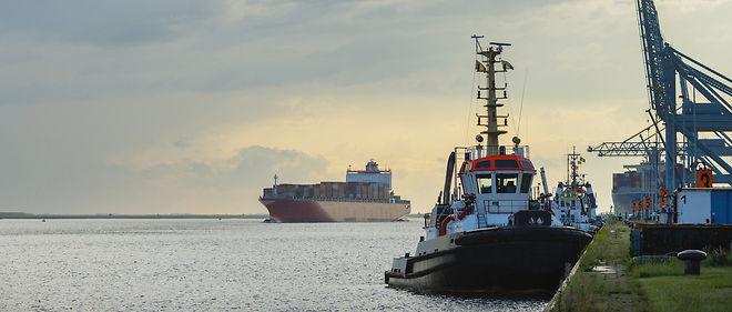 Les douaniers belges ont saisi lundi près de trois tonnes de cocaïne dans le grand port d'Anvers. Photo d'illustration.