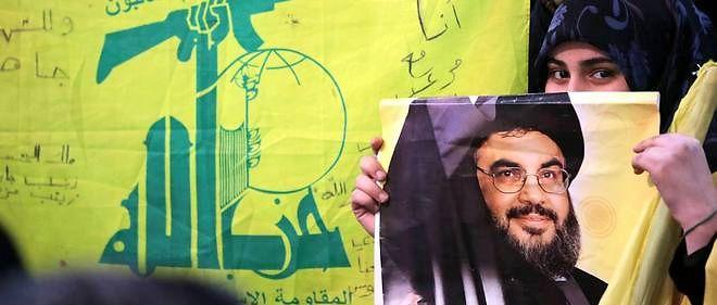"""Les ministres arabes des Affaires étrangères réunis vendredi au siège de la Ligue arabe au Caire ont classé groupe """"terroriste"""" le mouvement libanais chiite Hezbollah."""