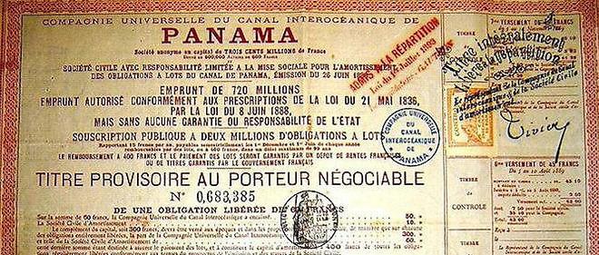 Le scandale du Panama va durablement écorner l'image de marque des politiques français.