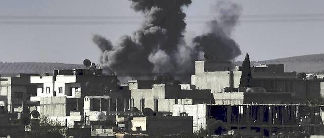 L'armée syrienne a décrété mercredi un cessez-le-feu de 72 heures.