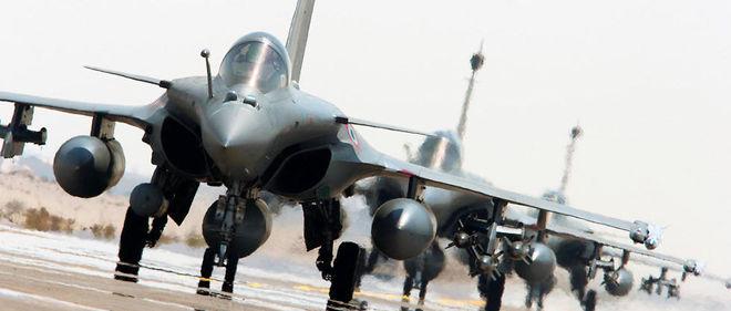 Les avions devraient venir renouveler l'équipement de l'armée indienne.