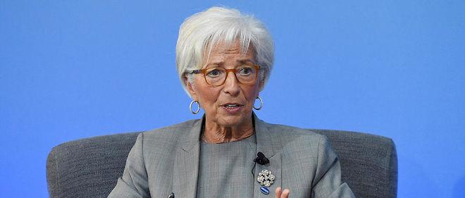 Christine Lagarde, directrice générale du FMI, est traduite devant la Cour de justice de la  République dans l'affaire Tapie.