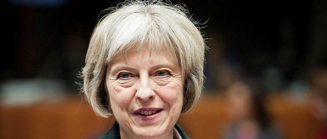 La Première ministre britannique sera le premier dirigeant étranger reçu par Donald Trump à la Maison-Blanche.