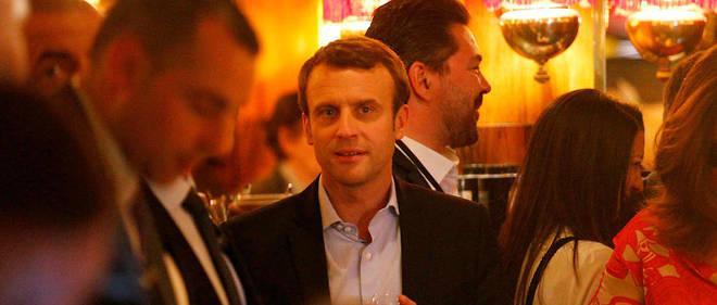 Gabriel Matzneff s'en prend à ceux qui ont reproché à Emmanuel Macron d'avoir fêté à La Rotonde sa victoire au premier tour de l'élection présidentielle.