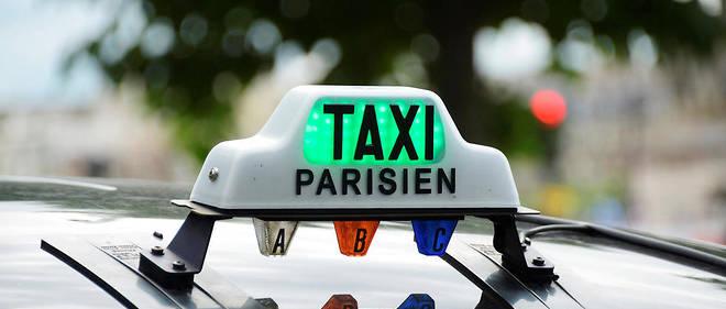 N'ayant sur elle que sa carte bleue, Laeticia Avia n'a pas pu payer en espèces une course de taxi d'un montant de 12 euros. Image d'illustration.