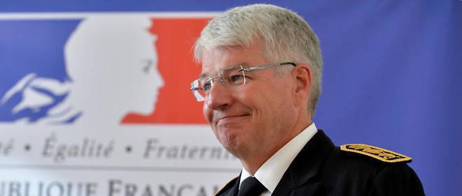 Haut fonctionnaire capé, Éric Morvan, 60 ans, est actuellement en poste dans les Pyrénées-Atlantiques.