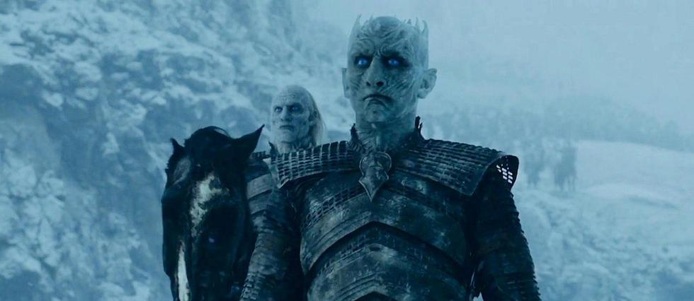 L'épisode 6 de Game of Thrones se retrouve en ligne.