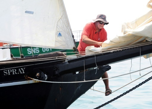 Sail: disappearance of the navigator Guy Bernardin off the American coast