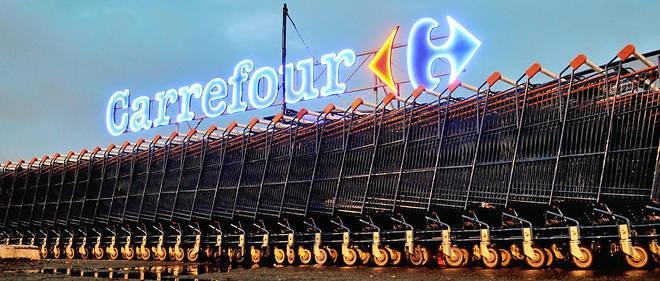 Le groupe compte 115 000 salariés en France et plus de 370 000 dans le monde.