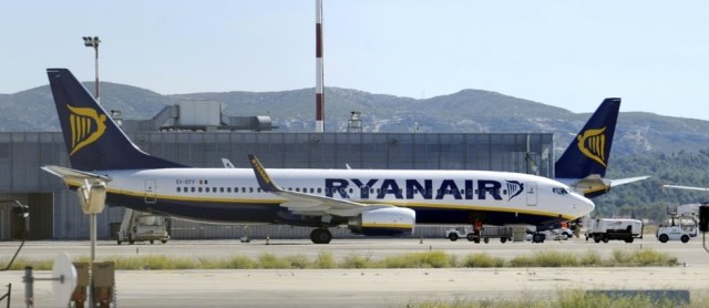 France: le gouvernement saisit un avion avec 149 passagers à bord