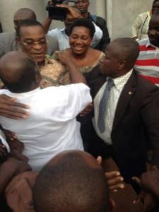 Pascal Affi N'Guessan président de la nouvelle alliance de l'opposition (Ph: archives)