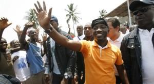 La Chambre préliminaire I rejette la demande de sursis à exécution de la Côte d'Ivoire concernant la remise de Charles Blé Goudé à la CPI (Ph: Dr)