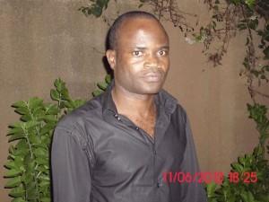 Le secrétaire national de la jeunesse du Front populaire ivoirien (JFPI), Konaté Navigué (Ph: Dr)