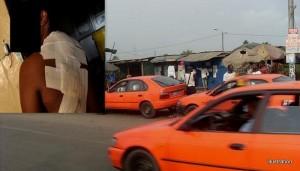 Les taxis-compteurs font de plus en plus peur (Ph: Dr)