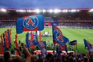 Ils seront nombreux les supporters du PSG à Londres (Ph: Dr)