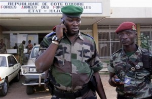Issiaka Ouattara, dit Wattao (Ph: Dr)