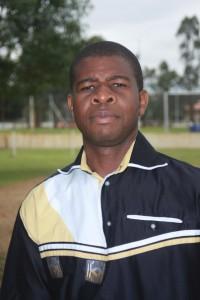 Alakagni Hala, journaliste au service économique de Frat-Mat (Ph: Dr)