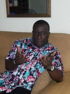 Jean-Claude Gbessi Adji aura imploré le Tout-puissant, mais...