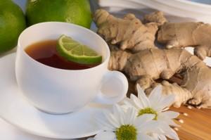 Le gingembre et le citron, une combinaison pour maigrir rapidement (Ph:Dr)