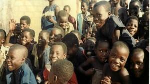 Désormais, grâce au partenariat Unicef-Jovago, les enfants africains n'auront plus de problème d'acte de naissance.