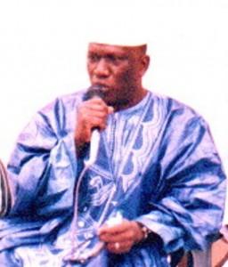 Koné Messamba, Préfet de Guiglo, illustre fils de Gbetogo.
