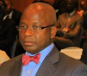 """Le ministre d'Etat, Dosso Mouassa président d'honneur de l'""""Ong AbiReaggae"""""""