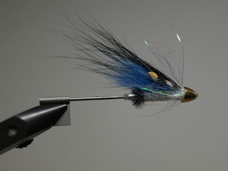 M.A.C Tube fly collection Witch