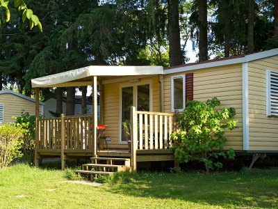 Mobile homes rental and Lodge Tent in the Dordogne