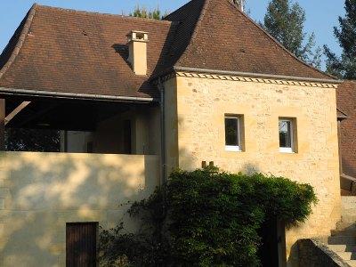 Vermietung der Gîte-Terrasse