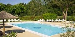 Camping 4étoiles en Dordogne
