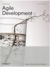 the-art-of-agile-development