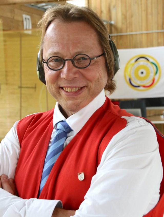 Risto Jäntti